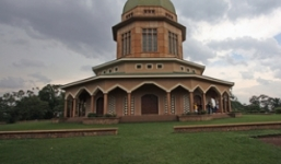 Kampala City Excursion