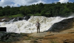 Murchison Falls & Kibale Forest Safari in Uganda 5 Days